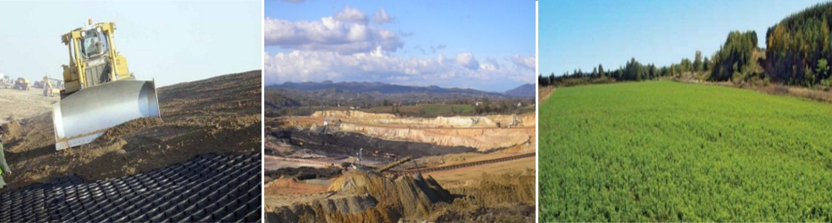 MANAGEMENT OF MINING PROJECTS AND RISKS